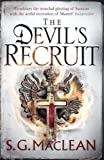 img - for Devil's Recruit book / textbook / text book