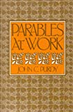 Parables at Work, John C. Purdy, 0664212689