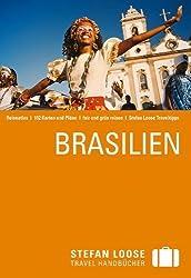 Stefan Loose Reiseführer Brasilien von Nicolas Stockmann (2011) Taschenbuch
