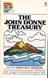 The John Donne Treasury, Erwin P. Rudolph, 0882075144