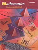 Mathematics, MCDOUGAL LITTEL, 0395570131