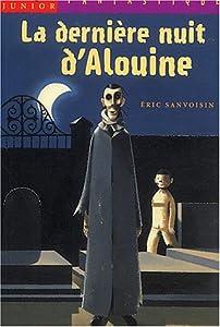 """Afficher """"La Dernière nuit d'Alouine"""""""