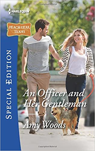 An Officer and Her Gentleman (Harlequin Special Edition)