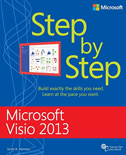 Microsoft Visio 2013 Step By Step (Data Center Network Design Best Practices)