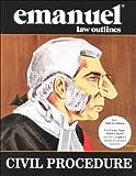 Civil Procedure, Emanuel, Steven L., 1565420144