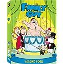 Family Guy, Volume Four