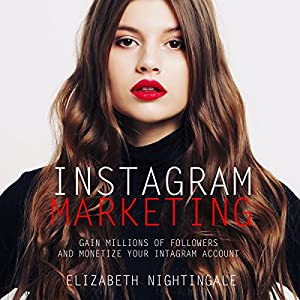 Instagram Marketing Audiobook