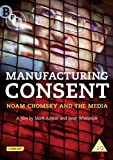 Manufacturing Consent - Noam Chomsky and the Media [1992]
