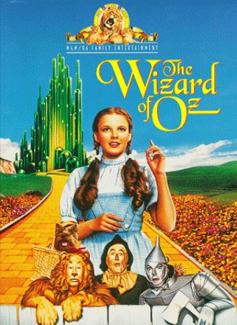 Image result for wonderful wizard of oz movie