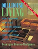img - for Dollhouse Living book / textbook / text book