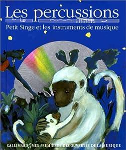 """Afficher """"Les percussions"""""""