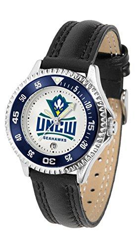Linkswalker North Carolina Wilmington Seahawks Competitor Ladies Watch