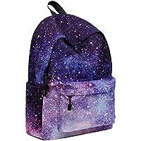 Galaxy School Bag Backpack for Teen Teenage Student