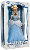 Disney Exclusive Limited Edition Cinderella Doll - 18 Inches Tall