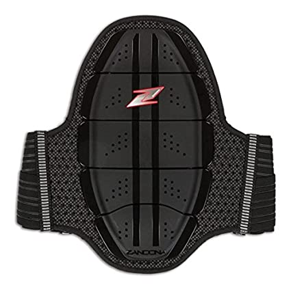 Nero L Zandon/à Paraschiena Shield Evo X5