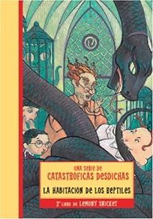 Lemony Snicket Una Serie De Eventos Desafortunados Libros Ebook Download