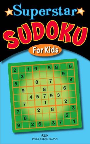 Superstar Sudoku for Kids ebook