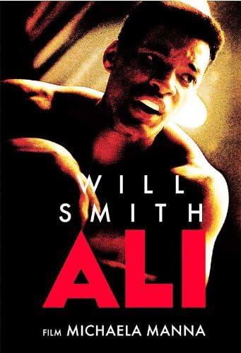 Póster de película 11 x 17 Ali B - 28 cm x 44 cm de Will ...