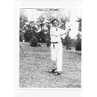Foto de Francis ouimet Golf Champion C1913
