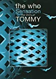 The Who: Sensation - The Story Of Tommy [DVD] [2014]