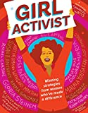 img - for Girl Activist (Generation Girl) book / textbook / text book