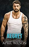 Regret: (McIntyre Security Bodyguard Series - Book 11)