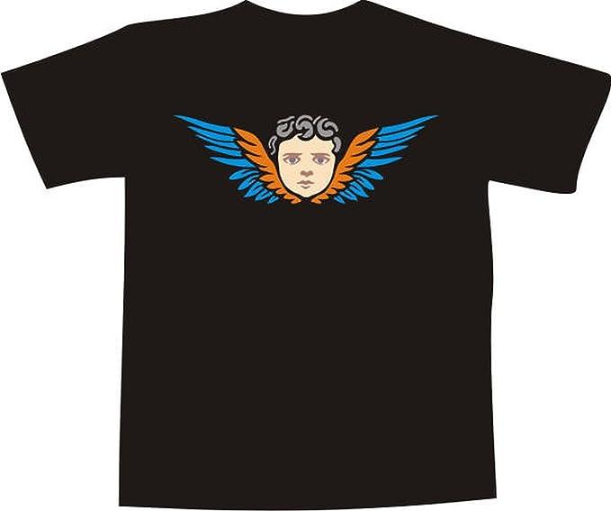 Black Dragon T Shirt F380 Engel Babys Funshirt Mann Frau Party