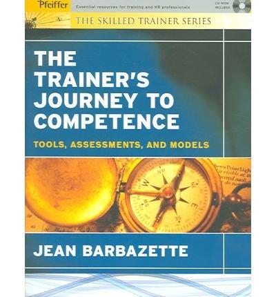 [(Barbazette's Trainers Set )] [Author: Jean Barbazette] [Aug-2006] - Barbazettes Trainers