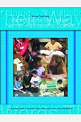 Words Their Way: Word Sorts for Letter Name Alphabetic Spellers Paperback