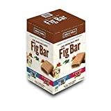 Nature's Bakery Whole Wheat Fig Bar, Vegan + Non-GMO, Variety Pack (48 Count) Review