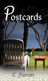 Postcards by [Glass, Timothy, T. Faron]