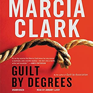 Guilt by Degrees Audiobook