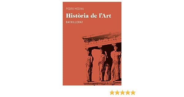 Història De Lart (Aula): Amazon.es: Medina, Pedro: Libros