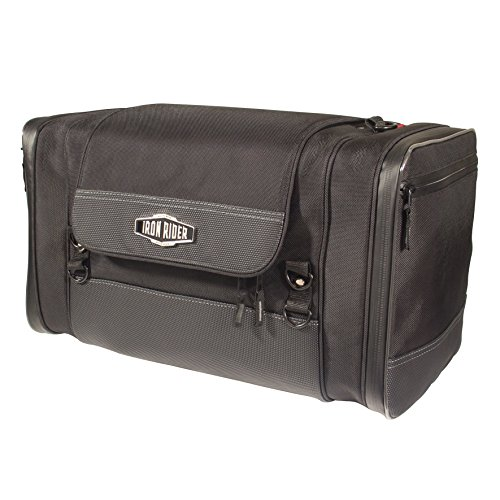 Motorcycle Tail Bags Luggage - 7