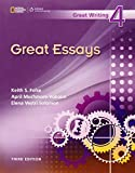 Great Essays, Folse, Keith and Muchmore-Vokoun, April, 1424051010