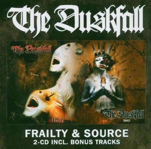 Frailty Popular standard Source Super sale