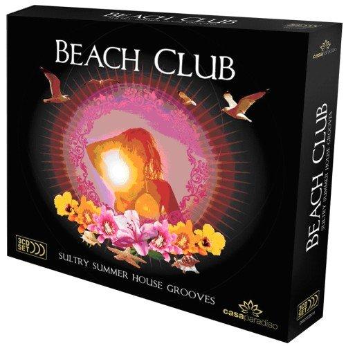 Price comparison product image Beach Club