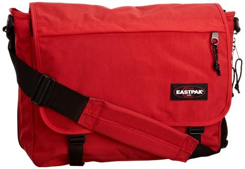 épaule Grey Woven Red Eastpak à Chuppachop Delegate Rouge Sac p6Pw6WXtn7