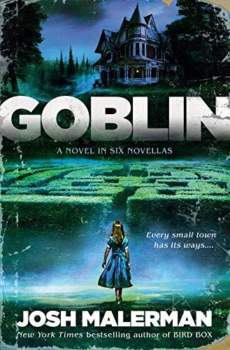 Book Cover: Goblin: A Novel in Six Novellas