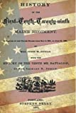 History of the First-Tenth-Twenty-Ninth Maine Regiment, John M. Gould, 1494498820