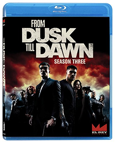 From Dusk Till Dawn: The Series - Season 3
