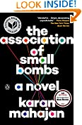 #10: The Association of Small Bombs: A Novel