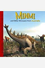Minmi and Other Dinosaurs of Australia (Dinosaur Find) Library Binding