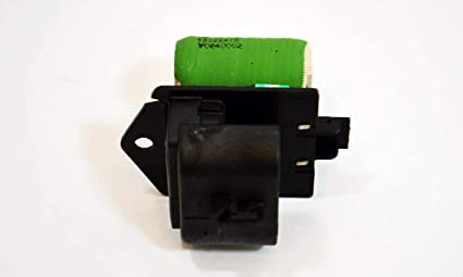 LSC 13322476 GENUINE Heater Blower Motor Fan Resistor NEW from LSC