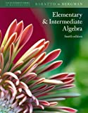 Combo : Hutchison's Elementary and Intermediate Algebra with MathZone Access Card, Baratto, Stefan and Bergman, Barry, 0078092515