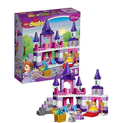 Vente Lego Duplo Sofia De 10595 Le Château Royal La Princesse If6Yb7gyv