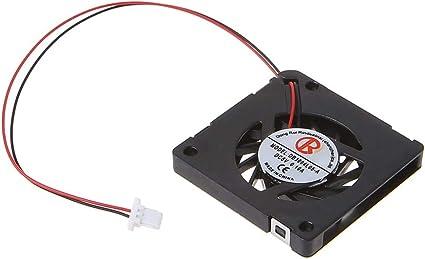 3004 Ventilador de refrigeración para CPU 5 V 0,1 A aplicable a la ...