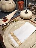 Guest Linen Decorative Hand Napkins