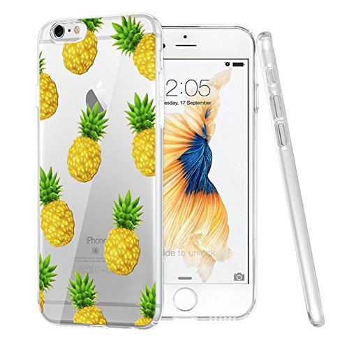 Eouine Pineapple Flexible Scratch Resistant Protective product image