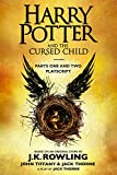 #6: Harry Potter and the Cursed Child - Parts One and Two: The Official Playscript of the Original West End Production: The Official Playscript of the Original West End Production